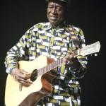 Boubacar Traoré – La Cigale – Paris – 4 mars 2011