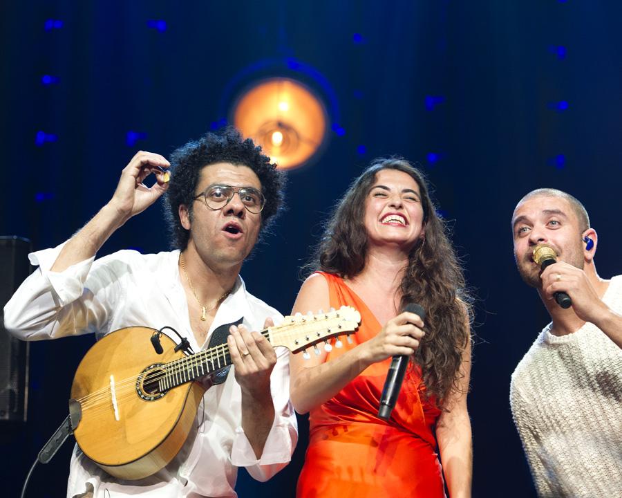 De Holanda-Perez Cruz-Nogueira - Jazz in Marciac - 2 août 2015