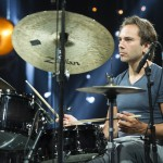Fabrice Moreau – Jazz in Marciac – 4 août 2015