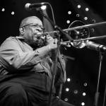 Fred Wesley's Group – Jazz in Marciac – 9 août 2013
