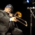 Fred Wesley – La Défense Jazz Festival – 23 juin 2012