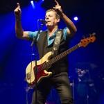 Gerry McAvoy – Festival Jazz et Blues – Ozoir la Ferrière – 27 novembre 2015