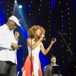 Ferrer Jr et Canizares – Jazz in Marciac – 3 août 2015