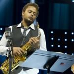 Logan Richardson – Jazz in Marciac – 5 août 2013