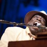 Lucky Peterson – Jazz in Marciac – 4 août 2012