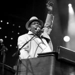 Lucky Peterson – Jazz in Marciac – 28 juillet 2014