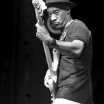 Marcus Miller – Jazz in Marciac – 4 août 2015