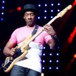 Marcus Miller – Jazz in Marciac – 26 juillet 2013
