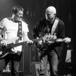 McAvoy et Ar Braz – Festival Jazz et Blues – Ozoir la Ferrière – 27 novembre 2015