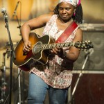 Ruthie Foster – New Morning – Paris – 16 juillet 2015