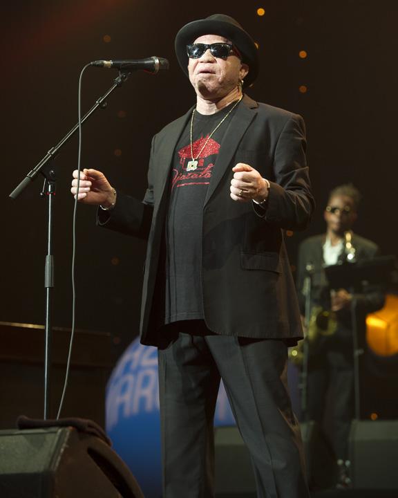 Salif Keita - Jazz in Marciac - 6 août 2015