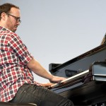 Yaron Herman – Paris Jazz Festival – 11 juin 2011