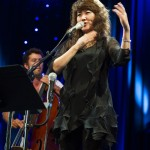Youn Sun Nah – Jazz in Marciac – 1 août 2014