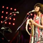 Youn Sun Nah – Jazz in Marciac – 31 juillet 2012