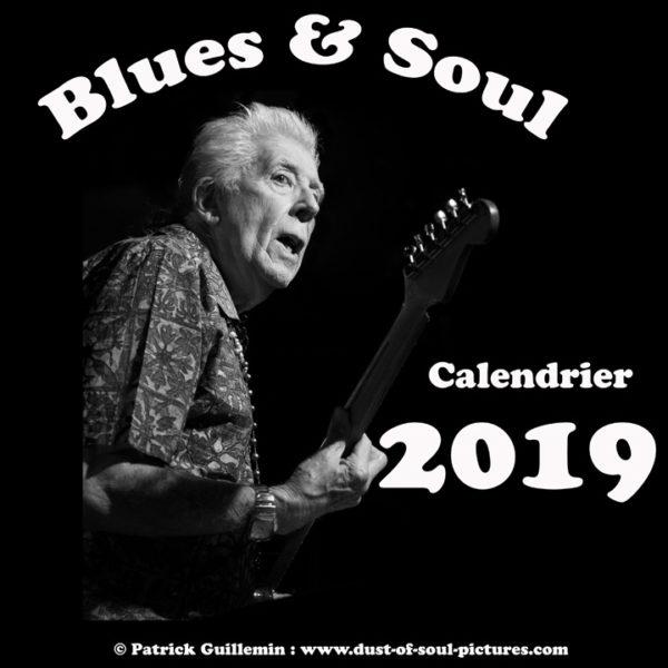 Cover Blues 2019-Présentation