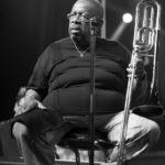 Fred Wesley – Jazz in Marciac – 8 août 2016