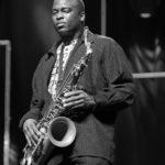James Carter – Jazz in Marciac – 12 août 2016