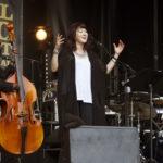 Youn Sun Nah – Festival Django Reinhardt – 7 juillet 2017