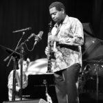 Yosvany Terry – Jazz in Marciac – 4 août 2017