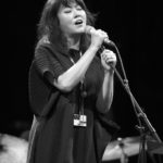 Youn Sun Nah – Jazz in Marciac – 9 août 2017