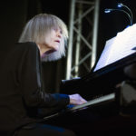 Carla Bley – New Morning – Paris – 20 novembre 2017