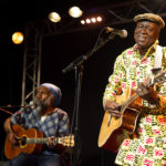 Boubacar Traoré – New Morning – Paris – 13 décembre 2017