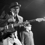 Wes Mackey – Jazz Club Etoile – Paris – 1er décembre 2017