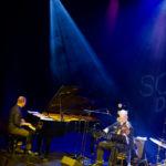 Craig Taborn, Mat Maneri – Sons d'hiver – Arcueil – 30 janvier 2018