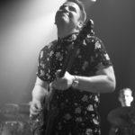 Eli Paperboy Reed – Le Flow – Paris – 6 juin 2018