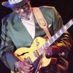 Mel Brown – Cognac Blues Passions – 28 juillet 2001