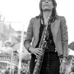 Céline Bonacina – La Défense Jazz Festival – 25 juin 2018