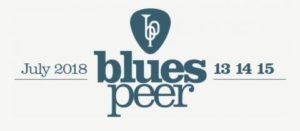 Blues peer - 13-15 juillet 2018