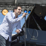 Omri Mor – La Défense Jazz Festival – 25 juin 2018