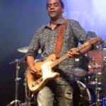 Kenny Neal – Blues Peer – Belgique – 14 juillet 2018