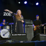 Layla Zoe – Blues Peer – Belgique – 14 juillet 2018