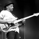 Marcus Miller – Festival Django Reinhardt – Fontainebleau – 8 juillet 2018