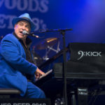 Mitch Woods – Blues Peer – Belgique – 15 juillet 2018
