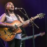 Ruthie Foster – Blues Peer – Belgique – 15 juillet 2018