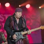 Steve Van Zandt – Blues Peer – Belgique – 14 juillet 2018