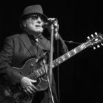 Van Morrison – Blues Peer – Belgique – 14 juillet 2018