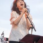 Youn Sun Nah – La Défense Jazz Festival – 1er juillet 2018