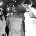 Vasti Jackson, Terry Bean, Zac Harmon – Jazz Club Etoile – Paris – 10 novembre 2018
