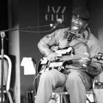Terry Bean – Jazz Club Etoile – Paris – 10 novembre 2018