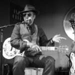 Vasti Jackson – Jazz Club Etoile – Paris – 10 novembre 2018