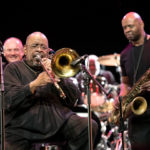 Fred Wesley and the New JB's – Sons d'hiver – Créteil – 23 février 2019
