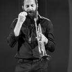 Avishaï Cohen – Paris Jazz Festival – 27 juin 2015