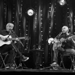 Veloso et Gil – Jazz in Marciac – 2 août 2015
