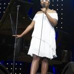 Cécile McLorin Salvant – Jazz in Marciac – 6 août 2014