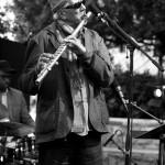 Charles Lloyd – Les Arènes du Jazz – Paris – 21 juillet 2011