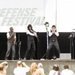 Faada Freddy's Group – La Défense Jazz Festival – 3 juillet 2015